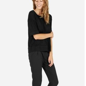 Everlane Luxe Sweater Mid-Sleeve